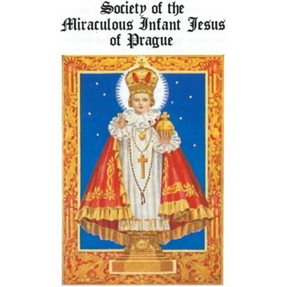 Picture of Society of the Infant of Prague