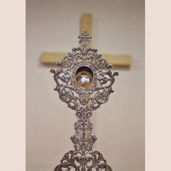 Picture of Mass Card - Reliquary of Saint Jude