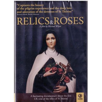 Picture of Relics & Roses DVD