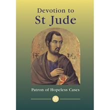 Picture of Devotion to Saint Jude