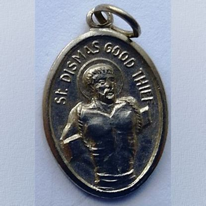 Picture of Medal of Saint Dismas