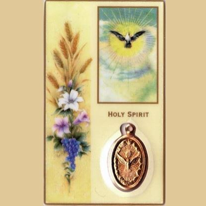 Picture of Prayer to the Holy Spirit