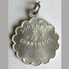 Picture of Medal of Holy Communion