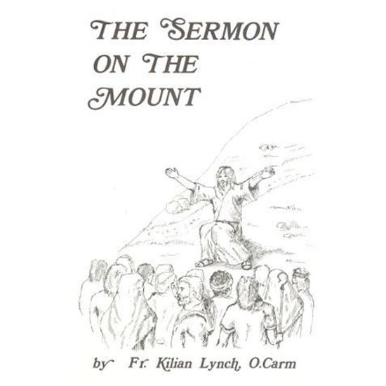 Picture of The Sermon on the Mount