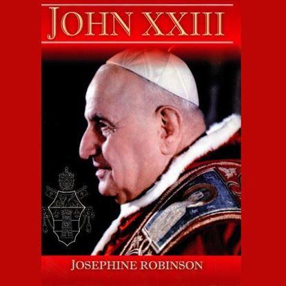 Picture of Saint Pope John XXIII