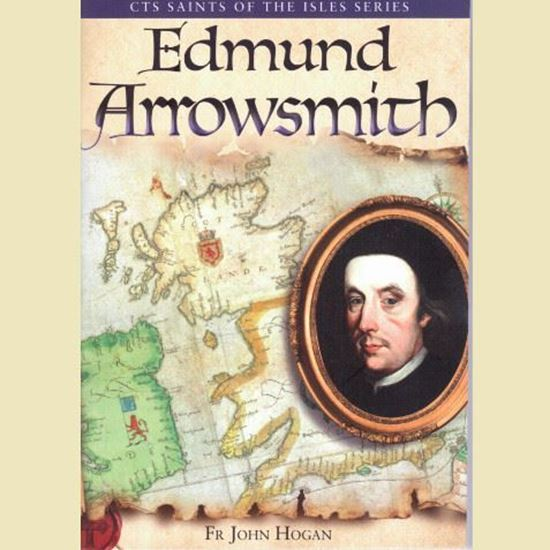 Picture of Saint Edmund Arrowsmith