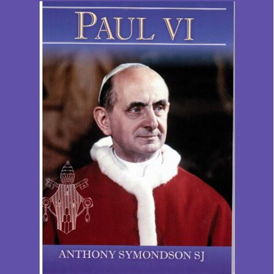 Picture of Blessed Pope Paul VI