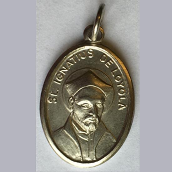 Picture of Medal of Saint Ignatius