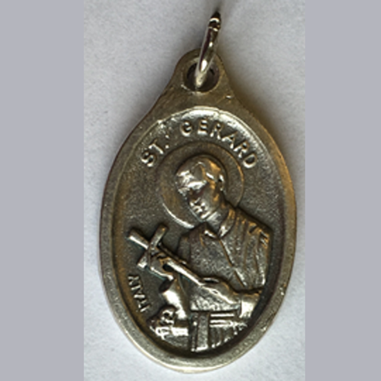 Picture of Medal of Saint Gerard