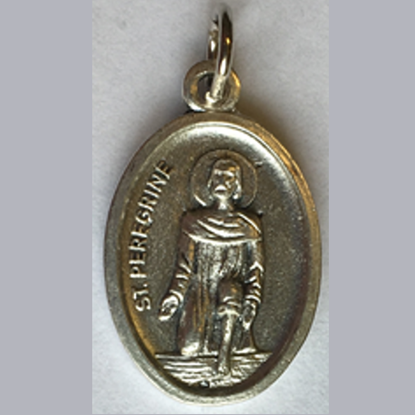 Picture of Medal of Saint Peregrine