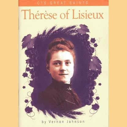 Picture of Thérèse of Lisieux