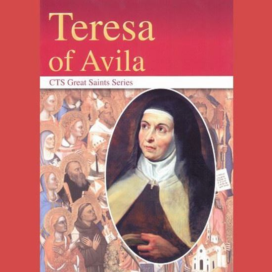 Picture of Teresa of Avila