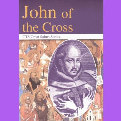 Picture of John of the Cross