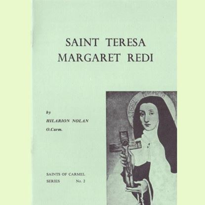 Picture of Saint Teresa Margaret Redi
