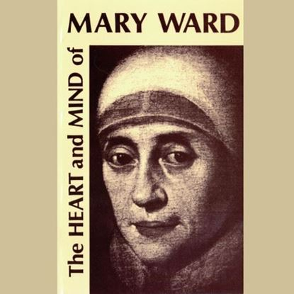 Picture of The heart and mind of Mary Ward