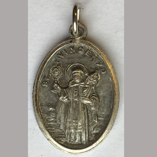 Picture of Medal of Saint Vincent de Paul