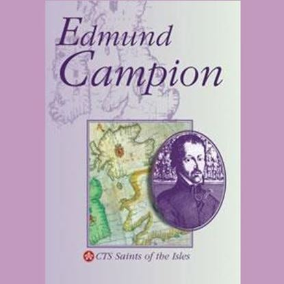 Picture of Saint Edmund Campion