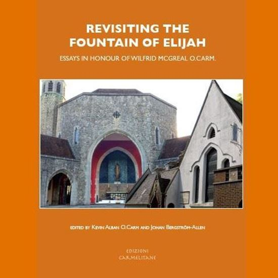 Picture of Revisiting the Fountain of Elijah