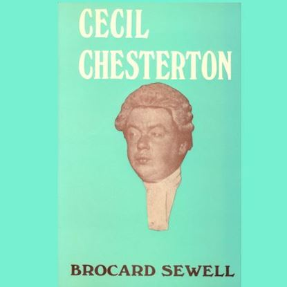 Picture of Cecil Chesterton (biography)