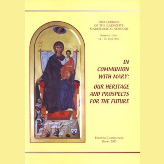 Picture of In communion with Mary: Our Heritage and Prospects for the future