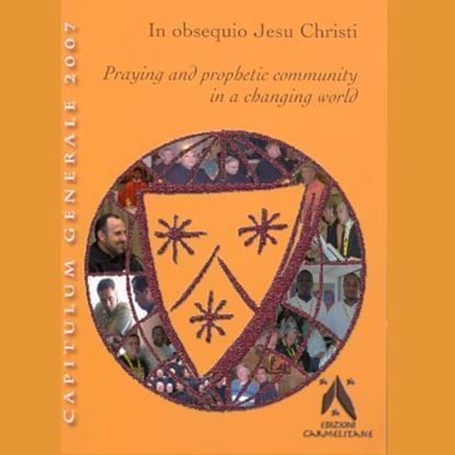 Picture of In Obsequio Jesu Christi - Praying and Prophetic Community in a changing world