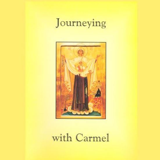Picture of Journeying with Carmel