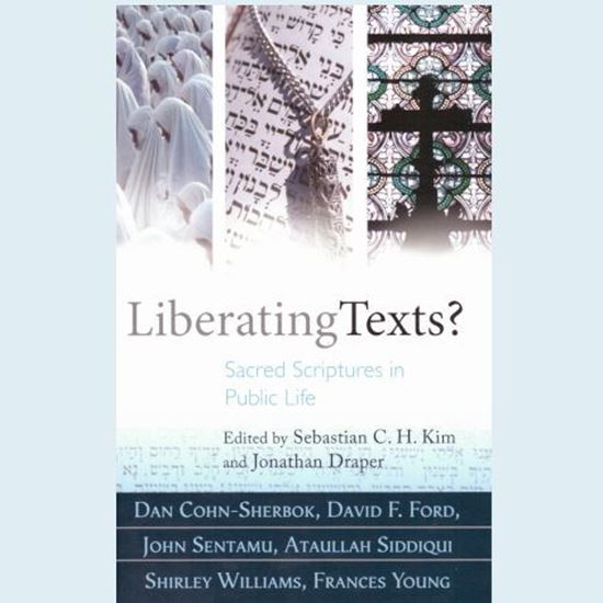 Picture of Liberating texts? Sacred Scriptures in Public Life