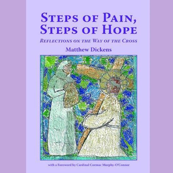 Picture of Steps of Pain, Steps of Hope