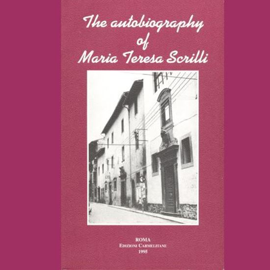 Picture of Autobiography of Maria - Theresa Scrilli
