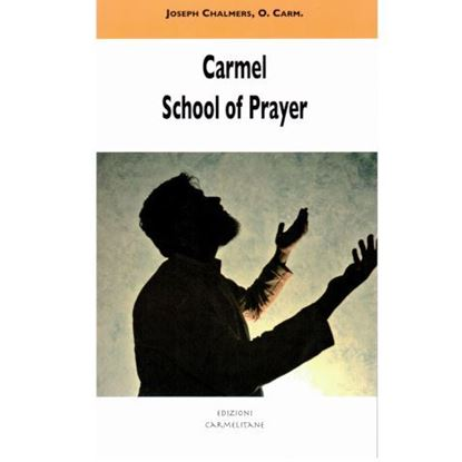 Picture of Carmel: School of Prayer