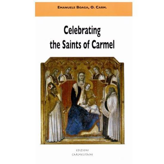 Picture of Celebrating the Saints of Carmel