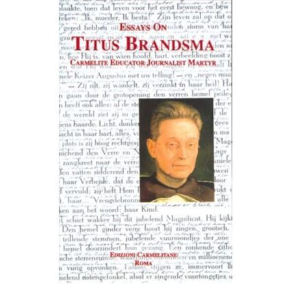 Picture of Essays on Titus Brandsma