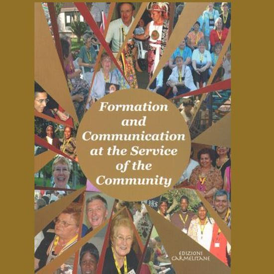 Picture of Formation and Communication at the service of the community