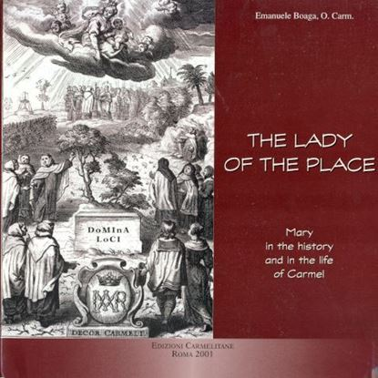 Picture of Our Lady of the Place