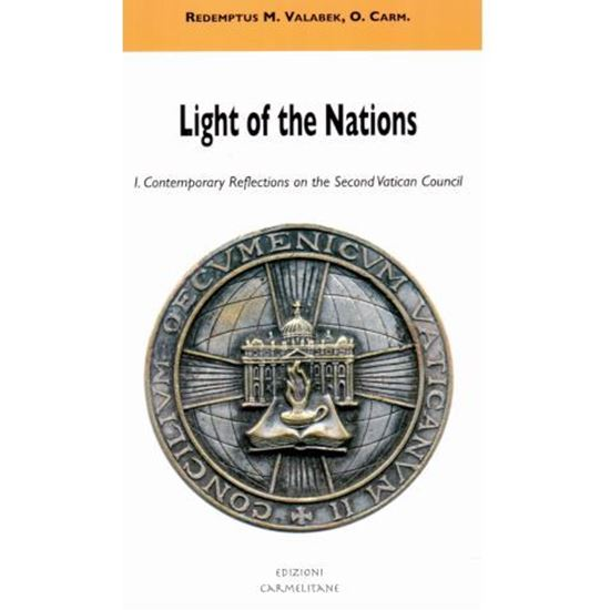 Picture of Light of the Nations 1 - Contemporary Reflections on the 2nd Vatican Council