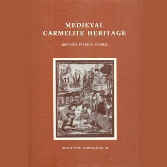 Picture of Medieval Carmelite Heritage