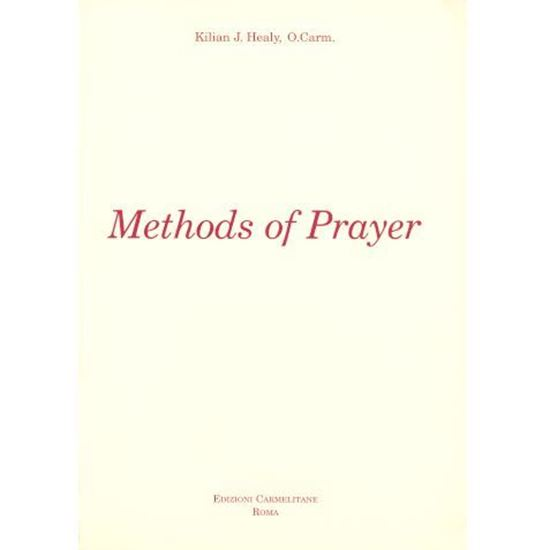 Picture of Methods of Prayer