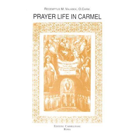 Picture of Prayer Life in Carmel