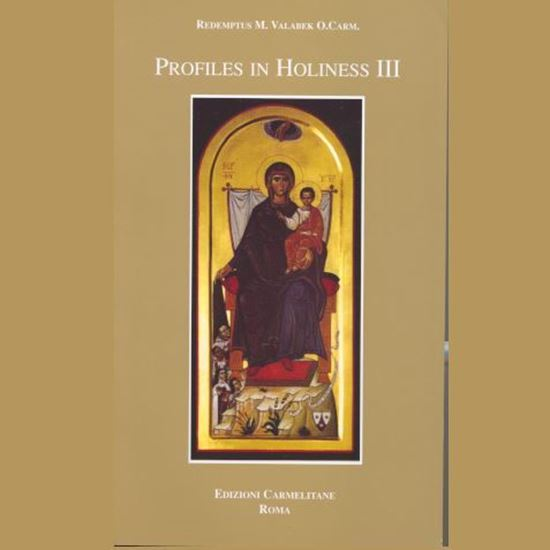 Picture of Profiles in Holiness III