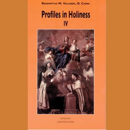Picture of Profiles in Holiness IV