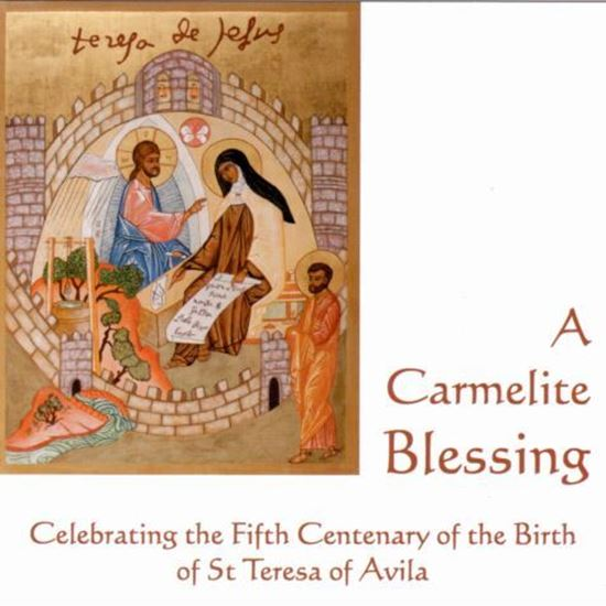 Picture of Carmelite Blessing CD