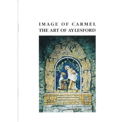 Picture of Image of Carmel The Art of Aylesford