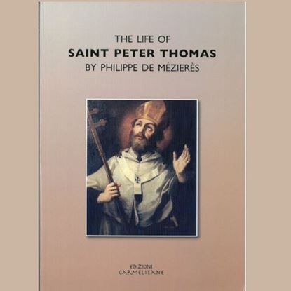 Picture of Life of Saint Peter Thomas