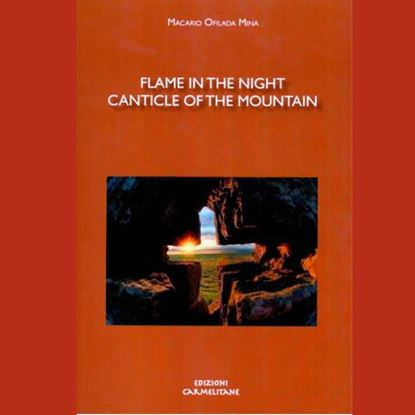 Picture of Flame in the Night: Canticle of the Mountain