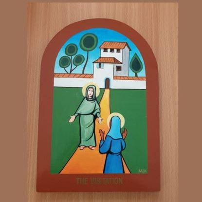 Picture of The Visitation