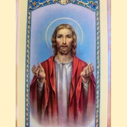 Picture of Prayer card for the sick