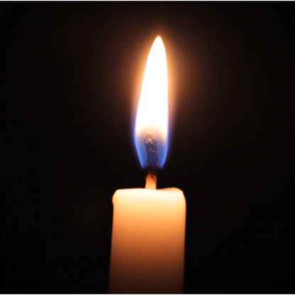Picture of Virtual Candle for Lent