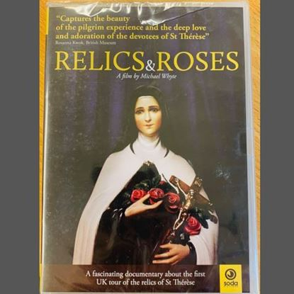 Picture of Relics and Roses DVD