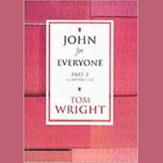 Picture of John for Everyone: Part 2 (New Testament Guides for Everyone)
