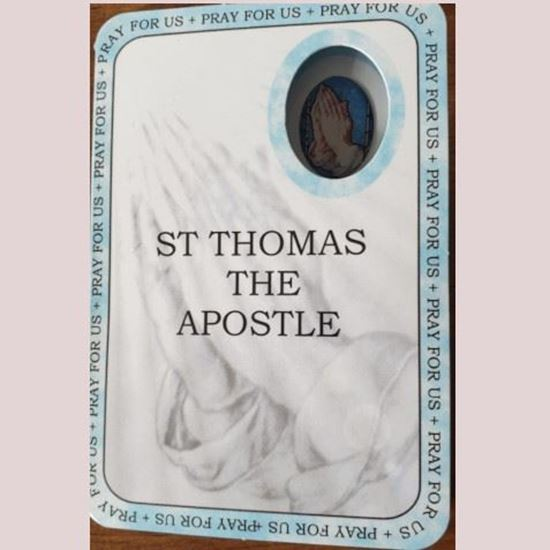 Picture of St Thomas the Apostle
